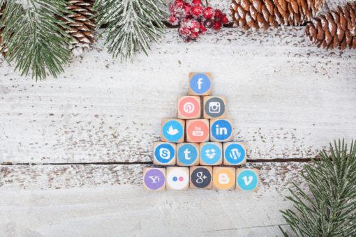 Social-Media-Strategie für Weihnachten