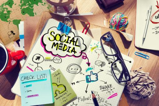 Der Social Media Redaktionsplan