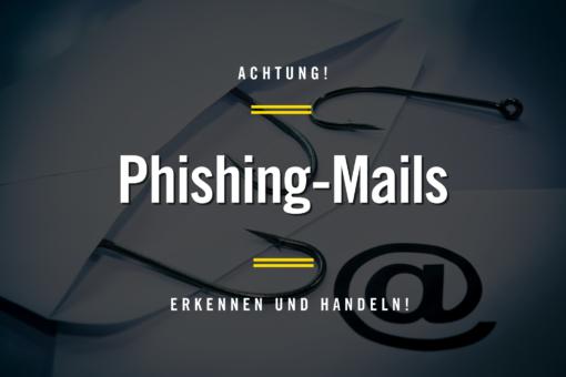 Phishing-Mails