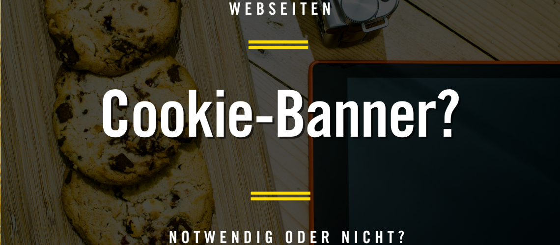 Cookie-Banner