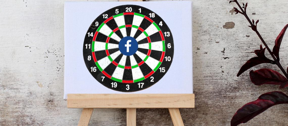 Die Facebook Ads Ziele